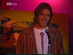 Cameron Hudson in Neighbours Episode 1890