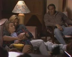 Lauren Turner, Brad Willis, Doug Willis in Neighbours Episode 1957