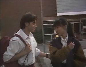 Rick Alessi, Sarah Lim in Neighbours Episode 1957
