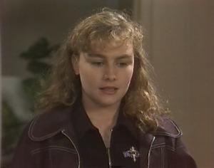Debbie Martin in Neighbours Episode 1957