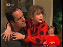 Philip Martin, Hannah Martin in Neighbours Episode 1979