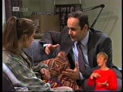Beth Brennan, Philip Martin in Neighbours Episode 1979