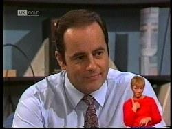 Philip Martin in Neighbours Episode 1979