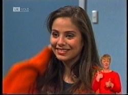 Beth Brennan in Neighbours Episode 1979