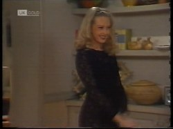 Annalise Hartman in Neighbours Episode 1996