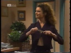 Gaby Willis in Neighbours Episode 1996