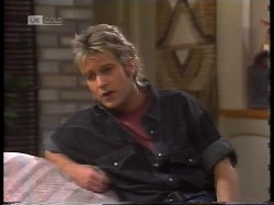 Connor Cleary in Neighbours Episode 1996