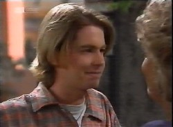 Brett Stark, Cheryl Stark in Neighbours Episode 2069