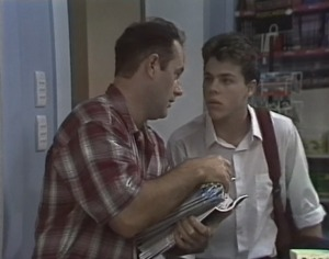 Philip Martin, Michael Martin in Neighbours Episode 2119