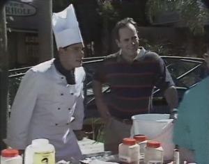Mark Gottlieb, Philip Martin in Neighbours Episode 2119