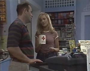 Philip Martin, Annalise Hartman in Neighbours Episode 2119