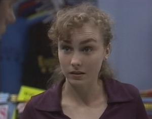 Debbie Martin in Neighbours Episode 2119