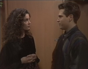 Gaby Willis, Mark Gottlieb in Neighbours Episode 2194