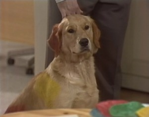 Holly in Neighbours Episode 2194