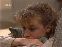 Debbie Martin in Neighbours Episode 2242