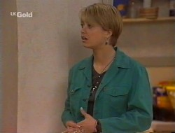 Danni Stark in Neighbours Episode 2242