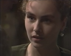 Debbie Martin in Neighbours Episode 2597