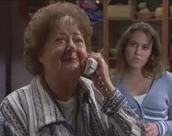 Marlene Kratz, Libby Kennedy in Neighbours Episode 2641