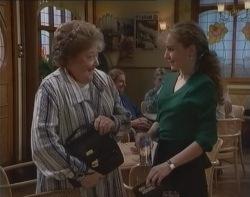 Marlene Kratz, Debbie Martin in Neighbours Episode 2641
