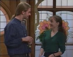 Dillon Renshaw, Debbie Martin in Neighbours Episode 2641
