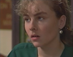 Debbie Martin in Neighbours Episode 2641