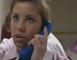 Anne Wilkinson in Neighbours Episode 2897