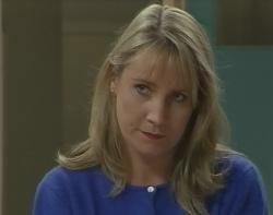 Ruth Wilkinson in Neighbours Episode 2897