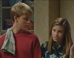 Billy Kennedy, Anne Wilkinson in Neighbours Episode 2897