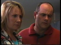 Ruth Wilkinson, Philip Martin in Neighbours Episode 2996