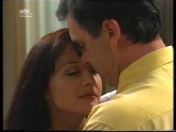 Susan Kennedy, Karl Kennedy in Neighbours Episode 2996