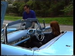 Karl Kennedy, Sarah Beaumont in Neighbours Episode 3109