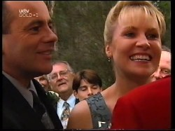 Philip Martin, Ruth Wilkinson in Neighbours Episode 3109