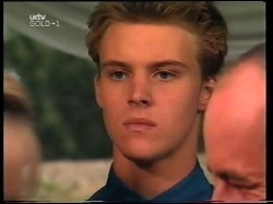 Billy Kennedy in Neighbours Episode 3109