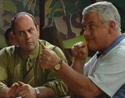 Philip Martin, Lou Carpenter in Neighbours Episode 3212