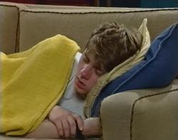 Lance Wilkinson in Neighbours Episode 3212