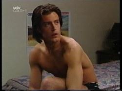Drew Kirk in Neighbours Episode 3220