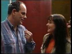 Philip Martin, Susan Kennedy in Neighbours Episode 3221