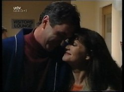 Karl Kennedy, Susan Kennedy in Neighbours Episode 3221