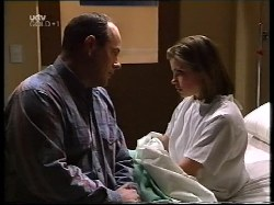 Philip Martin, Anne Wilkinson in Neighbours Episode 3221