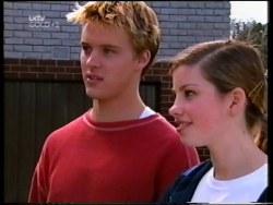 Billy Kennedy, Anne Wilkinson in Neighbours Episode 3222