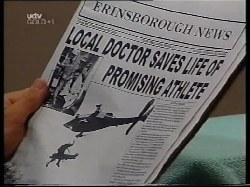 in Neighbours Episode 3222
