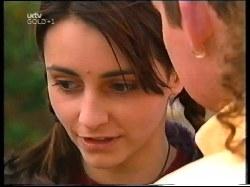 Karen Oldman, Toadie Rebecchi in Neighbours Episode 3225