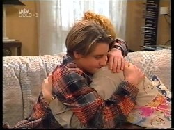 Tad Reeves, Coral Reeves in Neighbours Episode 3225