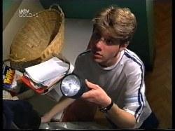 Lance Wilkinson in Neighbours Episode 3225