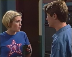Amy Greenwood, Lance Wilkinson in Neighbours Episode 3239