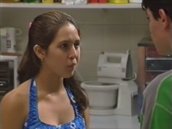 Jade Cleary, Paul McClain in Neighbours Episode 3279
