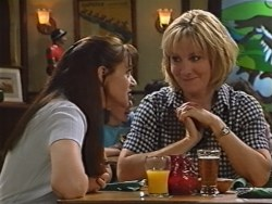 Susan Kennedy, Ruth Wilkinson in Neighbours Episode 3280