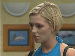 Amy Greenwood in Neighbours Episode 3281
