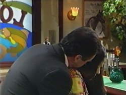 Karl Kennedy, Sarah Beaumont in Neighbours Episode 3281