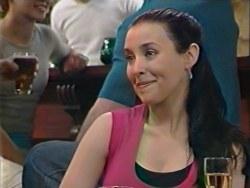 Geri Hallet in Neighbours Episode 3282